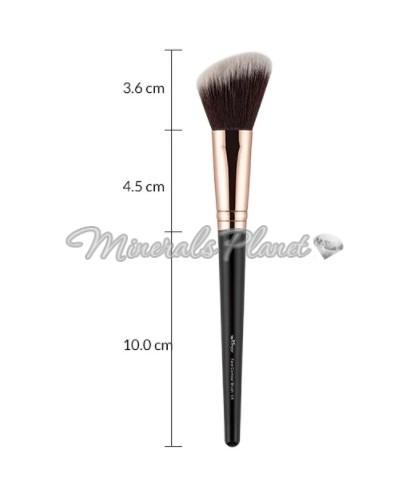 Кисть для контурирования Face contour brush 14