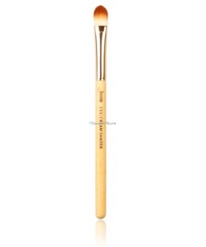 Кисть Bamboo lux 233 Cream Shader для минеральных теней