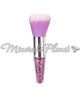 Кисть Party kabuki violet