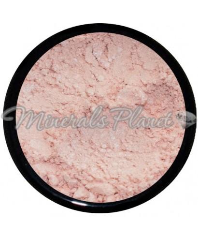 Иллюминайзер Hint of Rose - Lucy minerals фото, свотчи