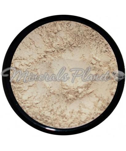 Минеральные тени Pale Brown - Sweetscents фото, свотчи