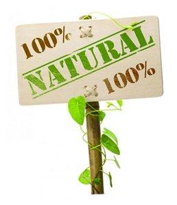 100% натуральная