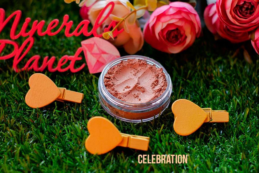 Минеральная вуаль Celebration - Heavenly minerals фото