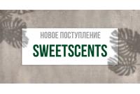 Новое поступление  Sweetscents 09.08.2019