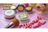 Новое поступление Lucy Minerals и Sweetscents