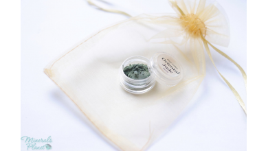 Новые тени Oriental Jade от Face Value