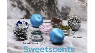 Поступление Sweetscetns 03.01