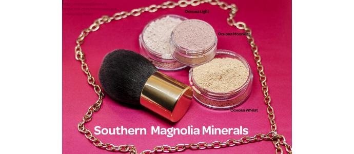 Новое поступление Southern Magnolia Minerals 07.01