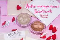 Новое поступление Sweetscents 13.07.2018