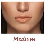 Минеральная основа medium средняя