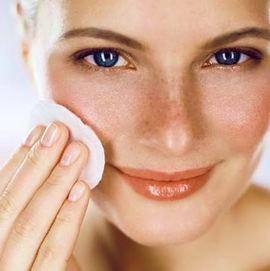Минеральная косметика для жирной и комбинированной кожи